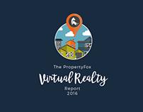 2016 Virtual Realty Report