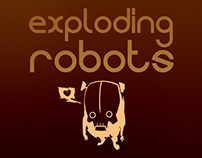 Exploding Robots (2012)