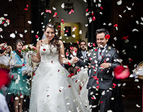 Wedding Day Portfolio