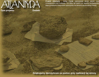 Atlantyda (website)