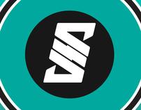 SM Logo Concepts