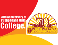 70th Anniversary of Pushpadana Girls' College. Kandy