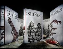 Stephen King Re-Release