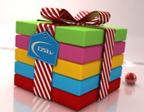 DStv package options for Christmas 2011