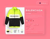 Customize Product UI - (Freebie)