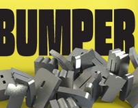 Bumper (Typeface)