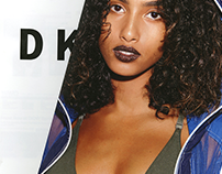 DKNY Collateral