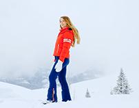 2020-21 Ski Season FERA Brand Video