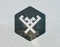 Yannik W. Logo Design