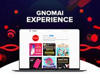 Gnomai Experience