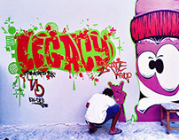 Legacy Skate Brand