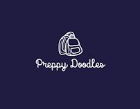 Preppy Doodles