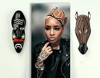 Queen Jah