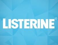 Listerine | Radio Campaign