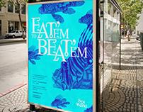 Eat'em To Beat'em