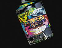 Lover Gin