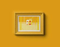 Illustration Exhibition