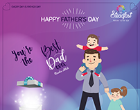 Father Day (17 June)