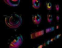 A-Ring Concept  -  TV Interface