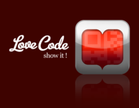 QR loveCode