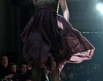 ATHENS FASHION WEEK SELECTED VIDEOS