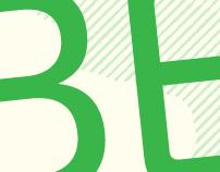 Beyond Beleaf Event Poster