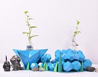 The Grove Vase