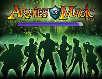 Armies of Magic