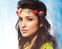 Filmfare-Parineeti chopra