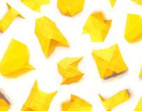 Origami E-book