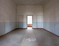 """Ex Sanatorium """"Grola"""""""