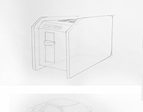 Perspective Drawings