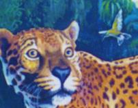 Ecosistemas: El jaguar en su hábitat