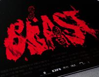 Beast - Movie poster