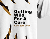 Getting Wild For A Cure
