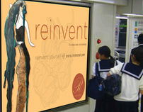 Ad Campaign Reinvent