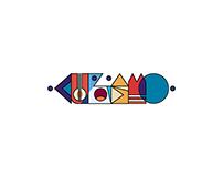 Cubism Logotype