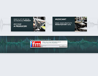 IFM musical social network
