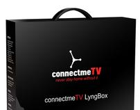 connectmeTV Box cover