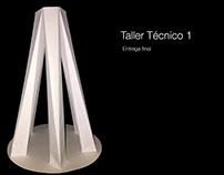 Taller Técnico 1 Entrega final