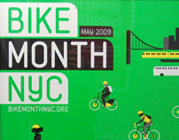 Bike Month NYC