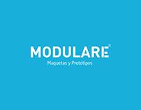 MODULARE | DOSSIER IAC