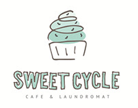 Sweet Cycle: Cafe & Laundromat