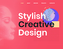 Stylaro - Creative Agency WP Theme