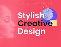 Stylaro - Creative Agency WP Theme