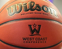 West Coast Conference Identity