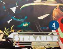 Streaker Magazine