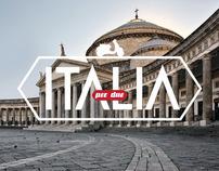 Italia per due