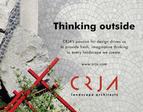 CRJA Thinking outside Ad