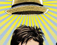 Jason Mraz Tour Poster